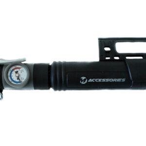 Pompka H808-4W AV/DV 230mm z manometrem