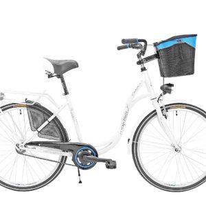 Rower Majdller 26″ CAMA 6.1 Biały