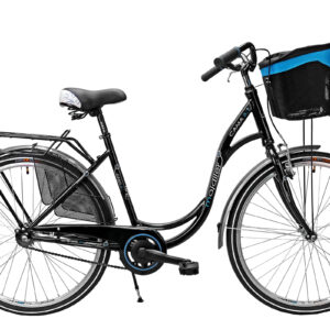 Rower Majdller 26″ CAMA 6.1 Czarny perła