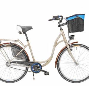 Rower Majdller 26″ CAMA 6.1 Kawa
