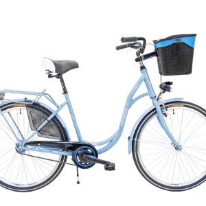Rower Majdller 26″ CAMA 6.1 Niebieski jasny