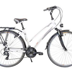 Rower Majdller 28″ MASTER 1.0 18″ Lady Biały perła