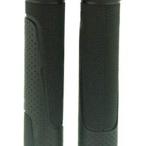 Chwyt HL-G305;125mm;czarny;AM