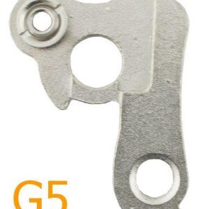 Hak przerz.tył GIANT G5