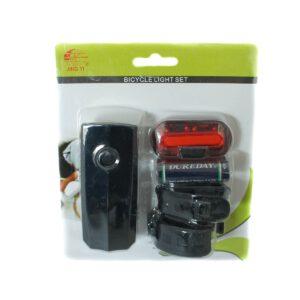 Lampa P+T JY-7024+JY-6068T baterie