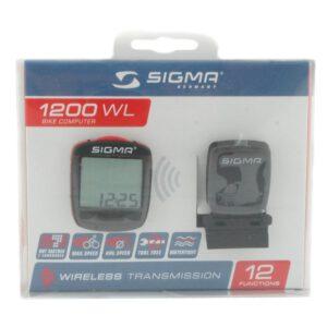 Licznik Sigma BASE 1200 WL