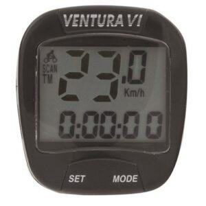 Licznik Ventura 6 funkcji