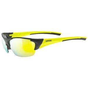 Okulary Uvex Blaze III 2.0
