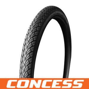 Opona 700x40C;40-622 CONCESS G5001 Czarna