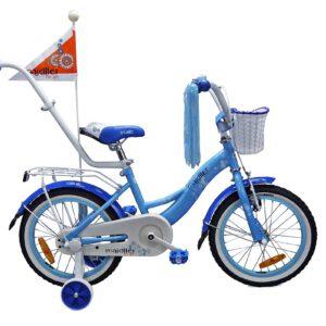 Rower Majdller 16″ STELLA Niebieski