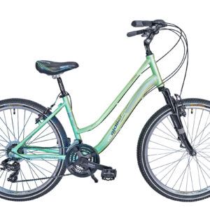 Rower Majdller 26″ ARTE 2.0 21B Limonka perła