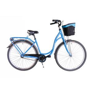 Rower Majdller 28″ CAMA 8.1 Niebieski jasny