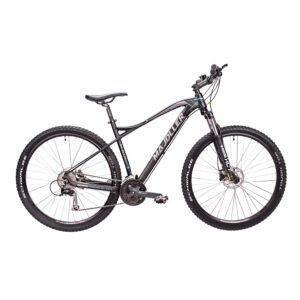 Rower Majdller 29″ DRAKON 9.1 21″ Czarny mat/mors